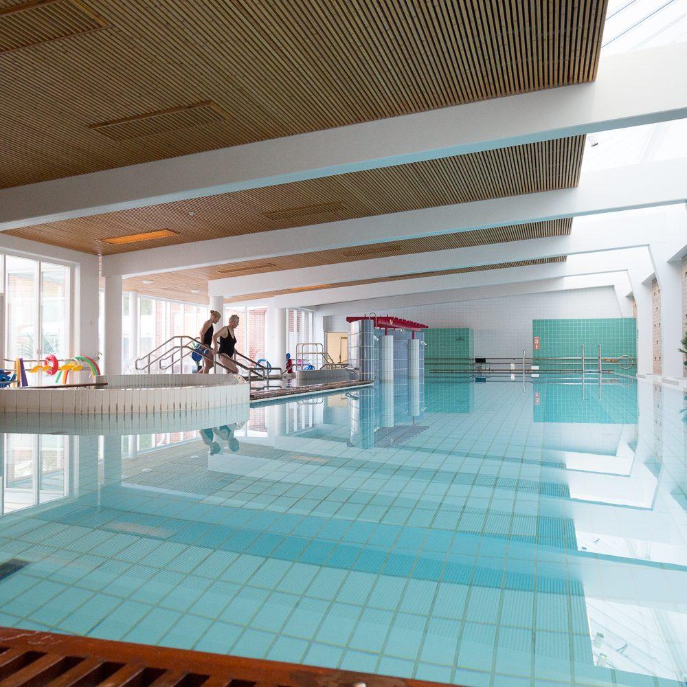 Uima-allas Kankaanpää