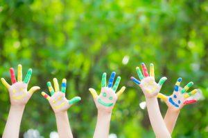 Lasten kuntoutuksen hakuohjeet