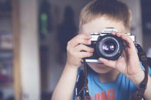 Asperger-lasten sopeutumisvalmennuskurssit